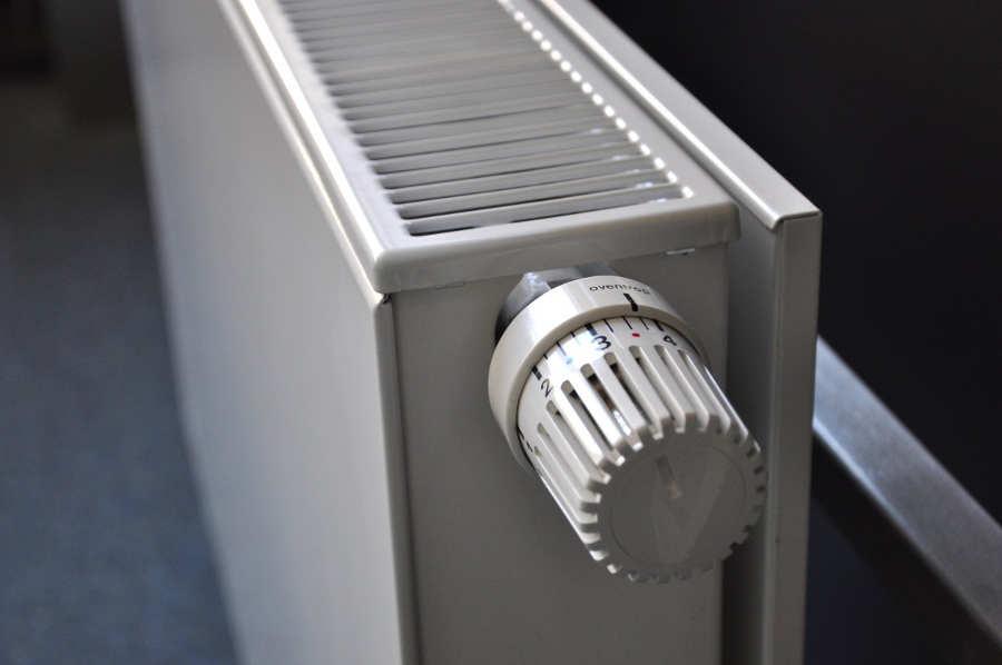 Ontluchting radiator Loodgieterswoerden